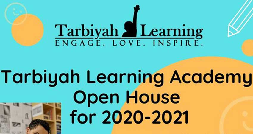 Tarbiyah Learning Academy Open House