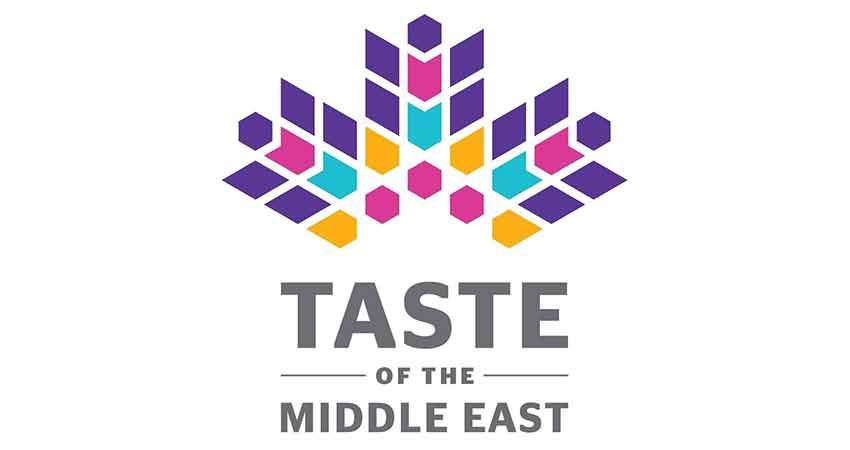 Taste of the Middle East Festival Toronto 2019