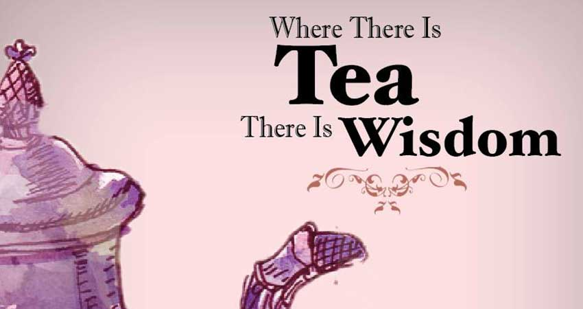 uOttawa Muslim Students Association Tea Project for Sisters (Wednesday Bi-Weekly)