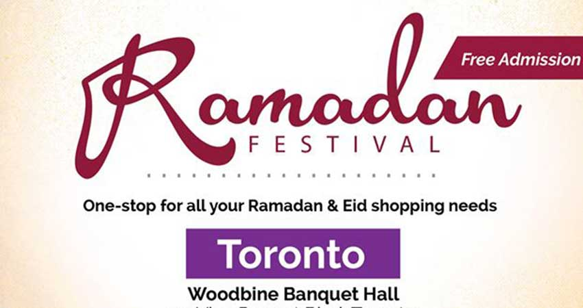 Toronto Ramadan Festival