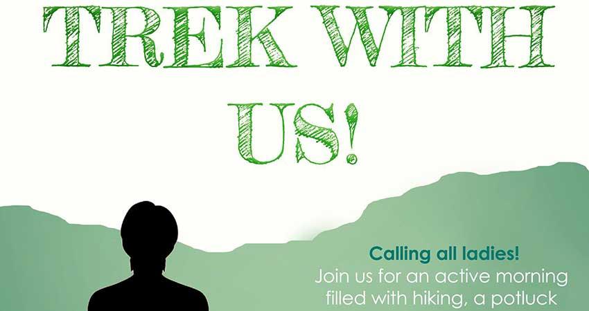 Empowerem Trek With Us in Gatineau Park (Women Only)