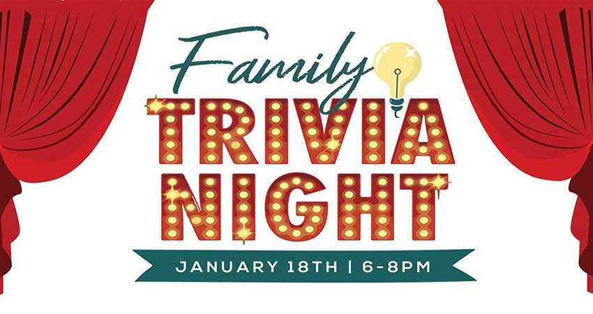 Islamic Institute of Toronto Family Trivia Night for Nisa Homes