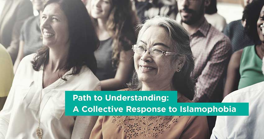 Path to Understanding: A Collective Response to Islamophobia