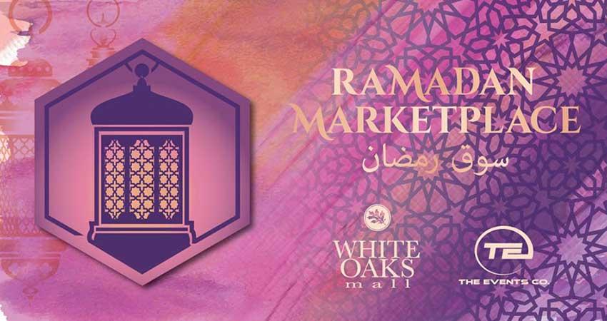 Ramadan Marketplace