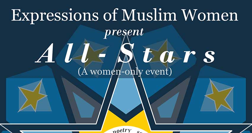 All-Stars by Expressions of Muslim Women