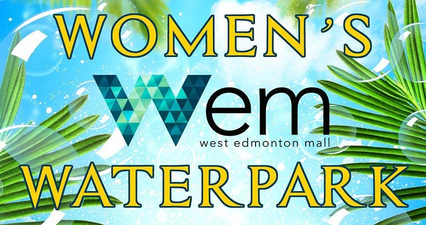 Ansar Youth Association Women's WEM Waterpark