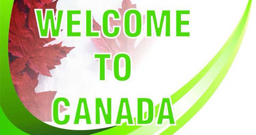 Canadian Association for Pakistanis Welcome to Canada Newcomer Seminar