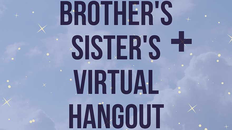 ONLINE University of Windsor Muslim Students Association Virtual Hangout