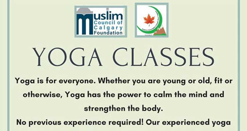 Women Only Yoga Class Registration and Workshop