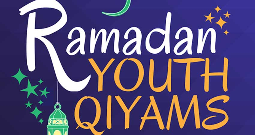 Ramadan Youth Qiyams