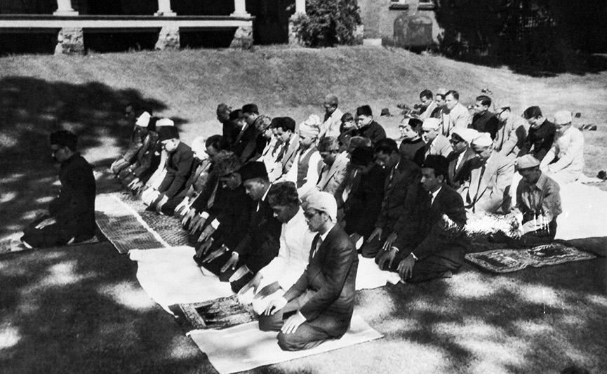A Muslim History of Ottawa