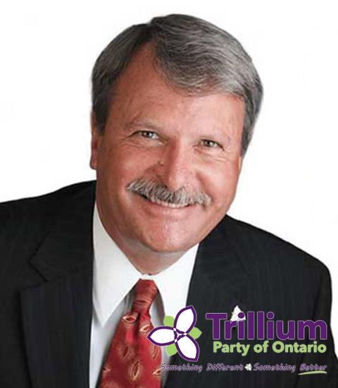 Jack Macklaren Trillium Party of Ottawa