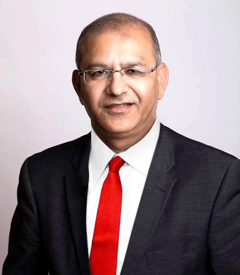 Mazhar Shafiq