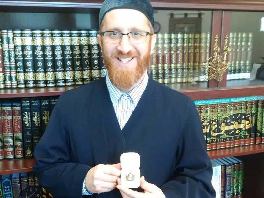 muslimi dating Lontoo Ontarioystävä dating lainaus merkit