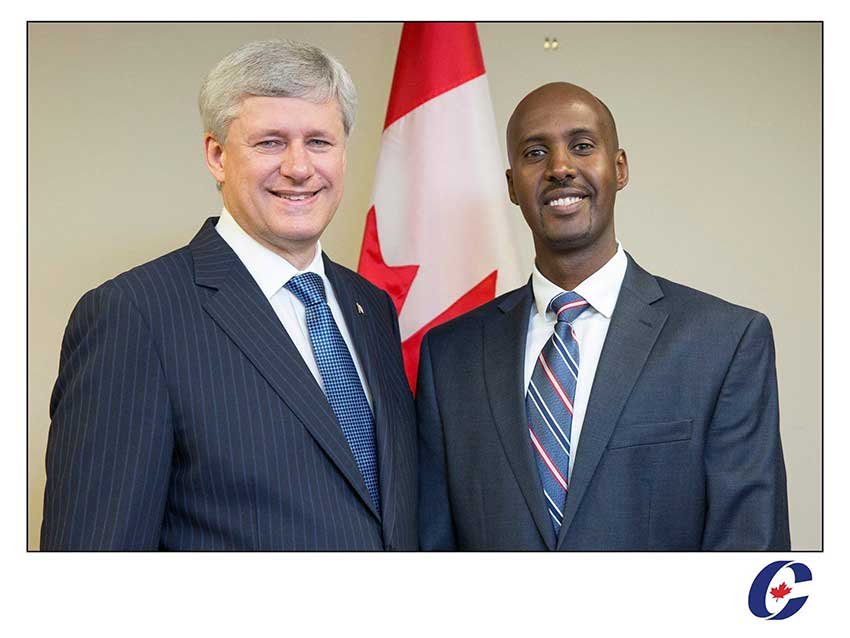 Muslim Canadians Running in the 2015 Federal Election