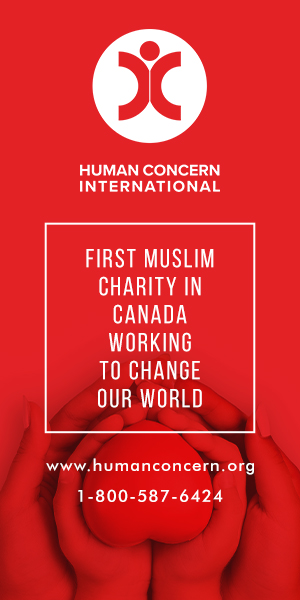 HCI - First Muslim Charity in Canada