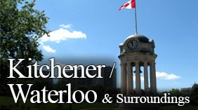 kitchener/waterloo