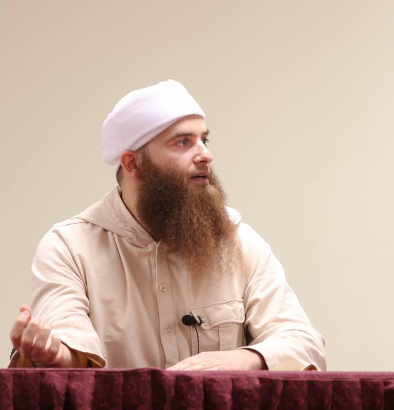Majed Jarrar