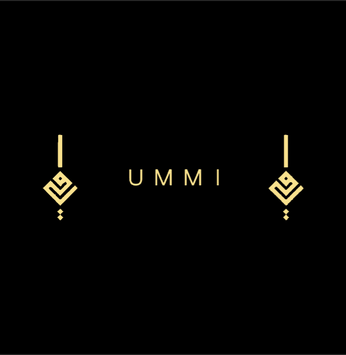 U M M I - Nursing Abaya + Hijab