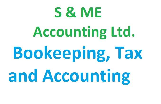 S & ME Accounting Ltd.