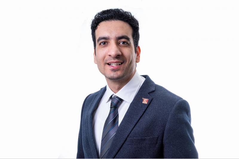 Usman Shahid- Select Real Estate