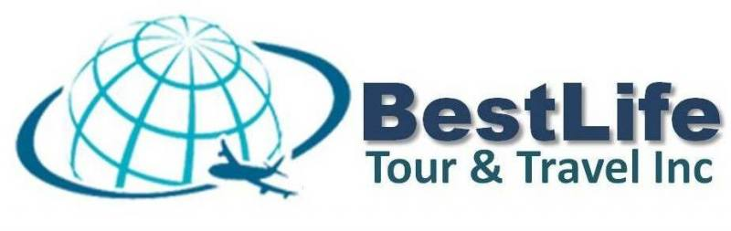 BestLife Tour & Travel Inc