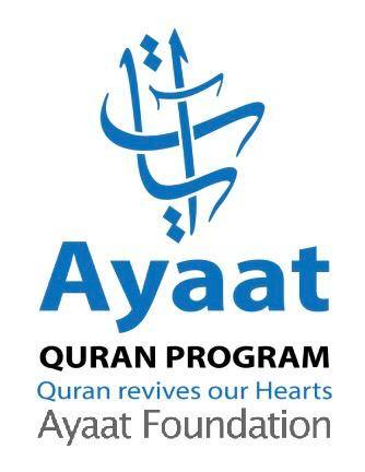 Ayaat Quran Program