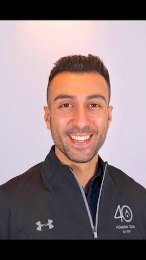 Dr. Nader Abdelkader