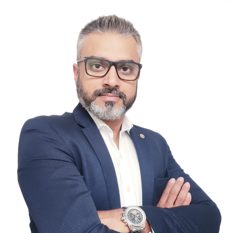 Sameer Ansari