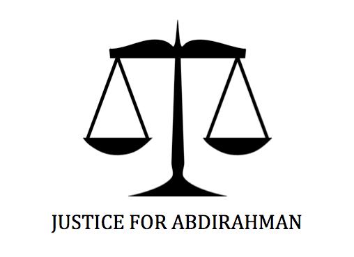 Justice for Abdirahman Coalition