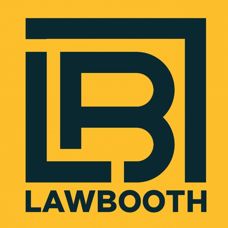 LAW BOOTH
