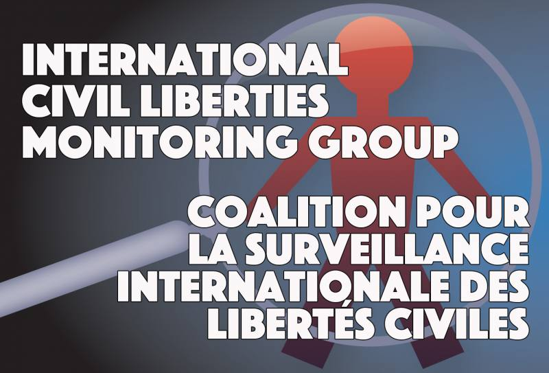 International Civil Liberties Monitoring Group