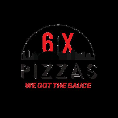 6IX Halal Pizza