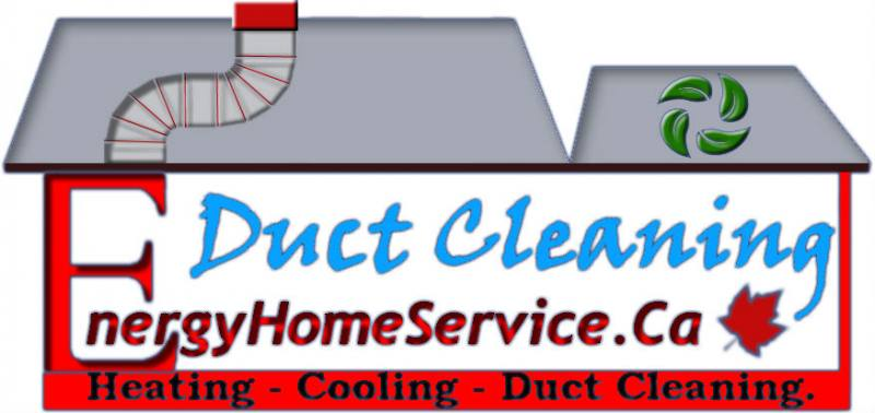 Energy Home Service - Air Duct Cleaning