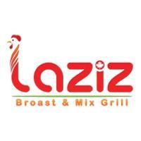 Laziz Broast & Grill