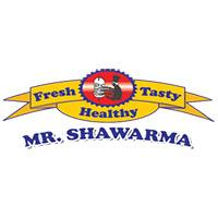 Mr. Shawarma (Hazeldean Road Location)