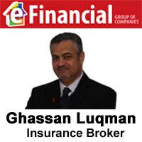 Ghassan Luqman Insurance Broker