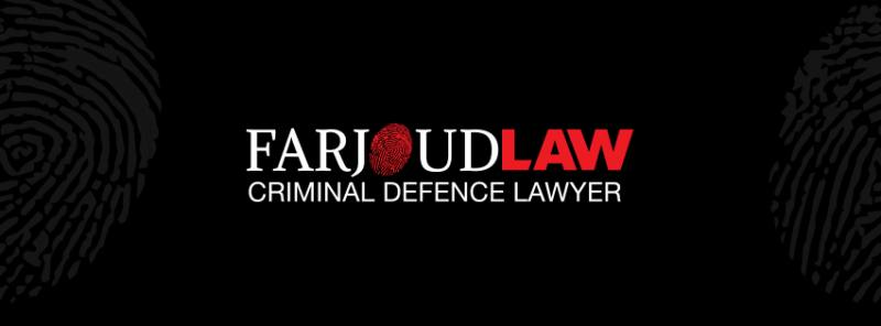 Farjoud Law | Criminal Defence Lawyer