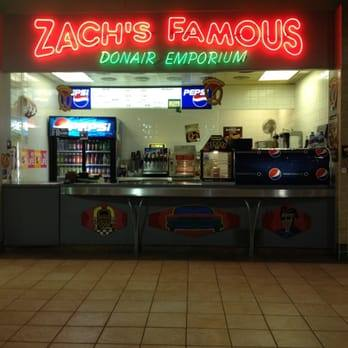 Zach's Famous Donair Emporium