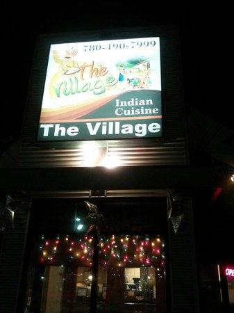 The Village Indian Cuisine Ltd.