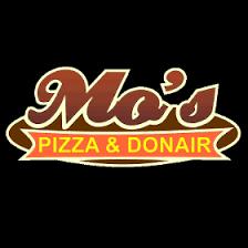Mo's Pizza & Donair