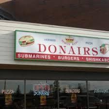 Kings Donairs & Submarine