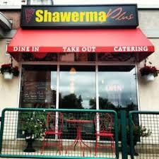 Shawerma Plus