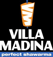 Villa Madina -King St N