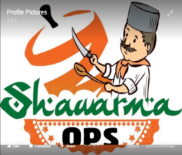 Shawarma OPS