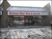 Kitchener Halal Meat & Groceries