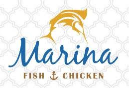 Marina Fish & Chicken