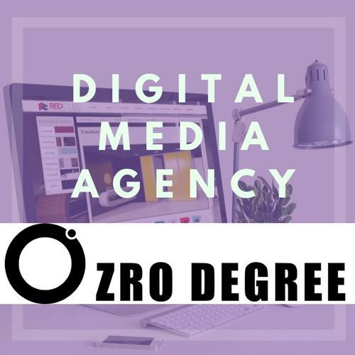 ZroDegree | Full Service Web Development Ottawa Agency