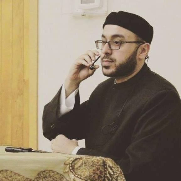 Imam Yousef Wahb