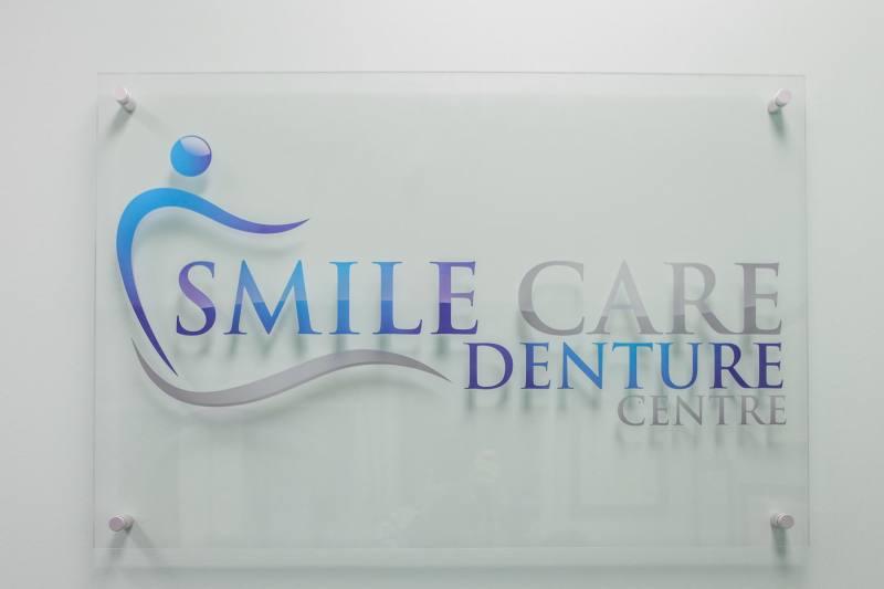 Local Dentures